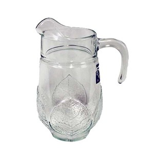 GLASS MUGGE ASPEN 1,3L 1/6
